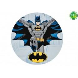 Oblea para Tarta Batman