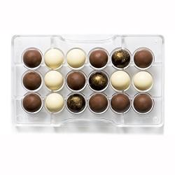 Decora - Molde de Chocolate...