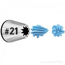 BOQUILLA Nº 21 WILTON