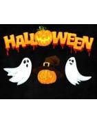 Obleas para galletas de halloween