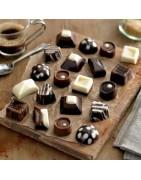 MOLDE PARA CHOCOLATE