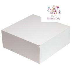 Caja para Tarta / Galletas...