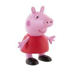 FIGURA PARA TARTA PEPPA PIG