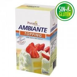 Nata Vegetal Ambiante - Puratos - Fantastic Cake