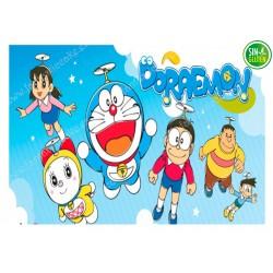 Oblea Doraemon para tarta...