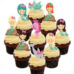 20 Obleas de Hello Kitty Nº2