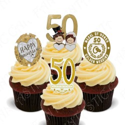 Toppers 50 Aniversario