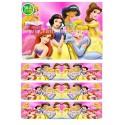 Oblea de Princesas Nº 1