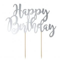 Vela Nº 1 de cumpleaños