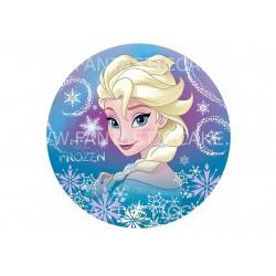 Oblea Frozen Nº 812