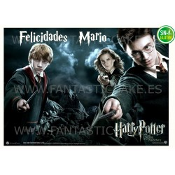 Oblea Harry Potter Nº 931...