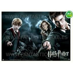 Oblea Harry Potter para...