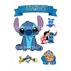 Toppers Lilo y Stitch 2...
