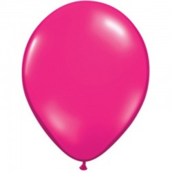 GLOBOS COLOR ROSA (50)