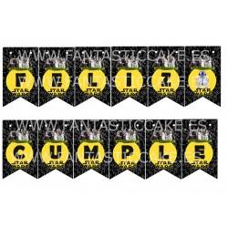Palitos de piruletas de 11 cm PME (50 Uds)