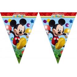 Banderines de Mickey Mouse - Fantastic Cake