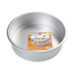 MOLDE REDONDO 25 CM DECORA - FANTASTIC CAKE