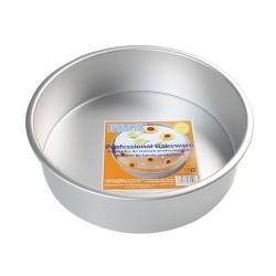 MOLDE REDONDO 10 CM PME - FANTASTIC CAKE