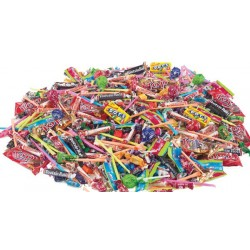Candy Mix cumpleaños 1.350 grs