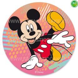 Oblea para tarta de Mickey  Nº 4